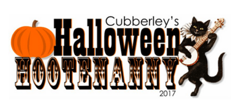 Cubberley Fall Carnival: October 27th